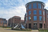 Syracuse University by mortsan